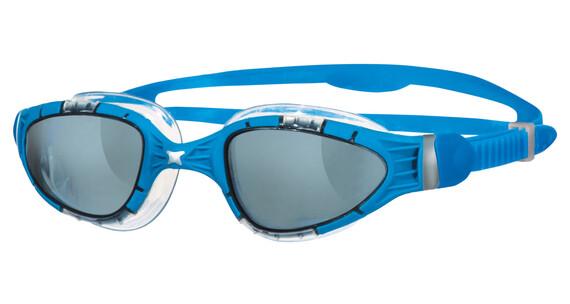 Zoggs Aqua Flex duikbrillen blauw